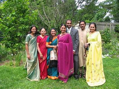 Indian Backyard