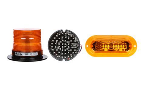 Hazard Lights by Warning Amp Hazard Lights Truck Lite