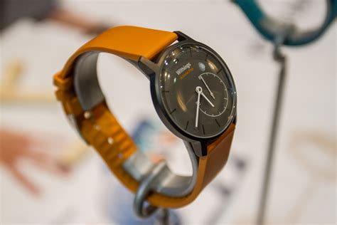 withings shows priced withings activite pop