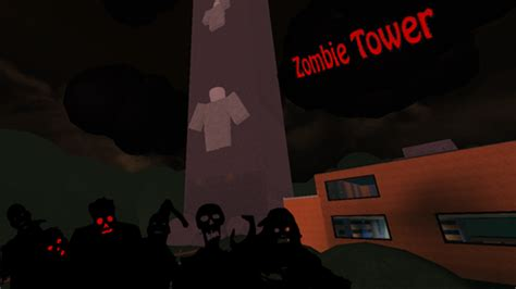 zombie roblox tower games zombies most plants vs played