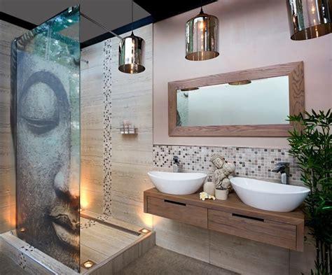 zen bath decor bath design pinterest