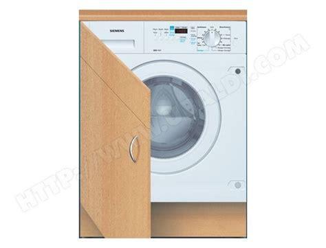 lave linge dans cuisine lave linge séchant intégrable dans une cuisine ikea 9