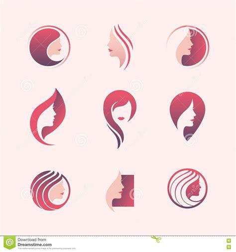 salon logo vector cartoondealer 59074205