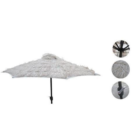 Parasol Pas Cher Inclinable by Parasol Droit 2m70 Coco Achat Vente Parasol Inclinable