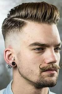 Degrade Bas Homme : coiffure homme d grad am ricain ~ Melissatoandfro.com Idées de Décoration