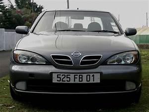 Used Nissan Primera P11 144