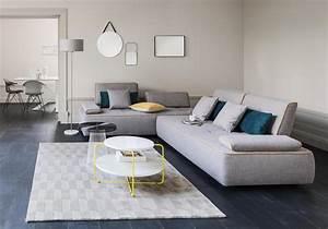 Deco Pour Salon : 40 id es d co pour le salon elle d coration ~ Premium-room.com Idées de Décoration