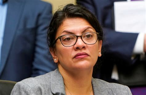 tlaib rashida cop suspended against florida wife primary rep blancos supremacistas ataques jersey state face mi culpa michigan faces insight