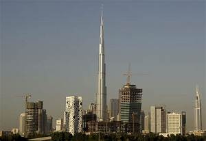 burj khalifa builder plans taller viewing tower macleansca With how many floors is the tallest building