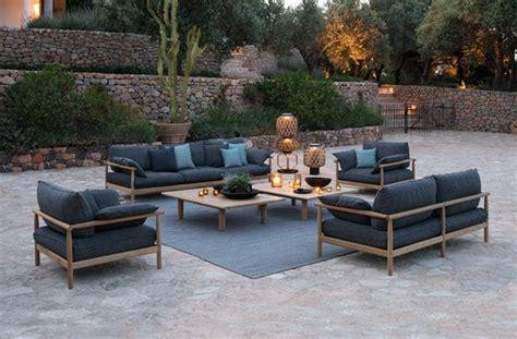 dedon patios  furniture