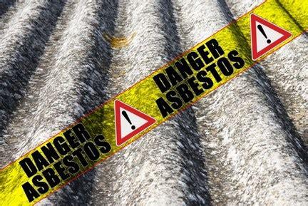 asbestos garage roof removal edinburgh glasgow garage