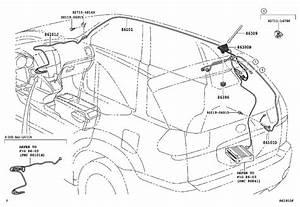 Lexus Rx 350 Cord Sub