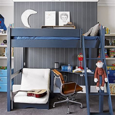 boys 39 bedroom ideas for study and socialising ideal home