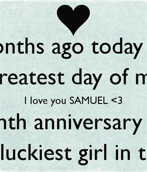 i'm the luckiest girl quotes