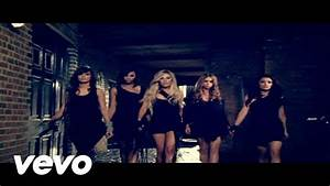 The Saturdays - Forever Is Over (Official Video) - YouTube
