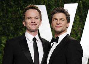 Wedding Bells & Oranges for Neil Patrick Harris and David ...