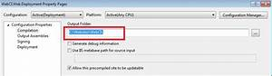 Born to Automate : Continuous Deployment – Automating ASP ...