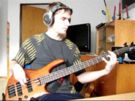 Tropical Heat Theme Song  Vražedné Pobřeží Bass Cover