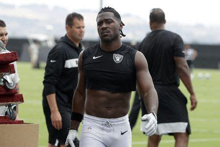 Patriots' Antonio Brown accused of rape by former trainer ...