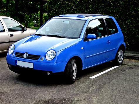 Volkswagen Lupo Gti 2002 On Motoimg.com
