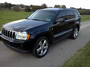 Buy Used 2005 Jeep Grand Cherokee Limited    Srt