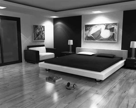 Black And Bedroom Design Ideas by Modern Bedroom Furniture Black And White Greenvirals Style