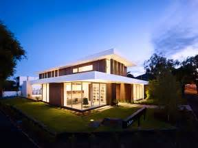 The Modern Houses by California House By Inform Design Pleysier Perkins 10