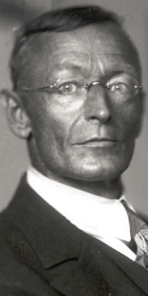 Hermann Hesse - Contrapunctus