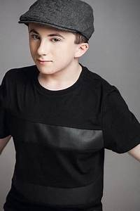Actor Atticus Shaffer May Have Fragile Bones, But He's Got ...