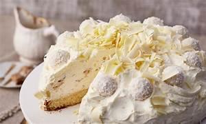 Dr Oetker Rezepte Kuchen : raffaello torte rezept dr oetker ~ Watch28wear.com Haus und Dekorationen