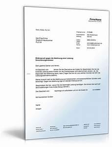 Widerspruch Gegen Baugenehmigung Muster : widerspruch verweigerung einer leistung durch die gkv ~ Lizthompson.info Haus und Dekorationen
