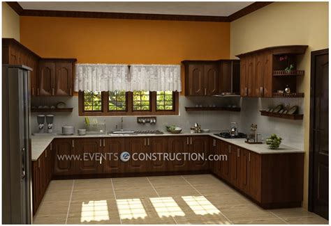 Kitchen Interior Design Ideas Photos by Kitchen Design Ideas Kerala Style Kitchen Modern Design