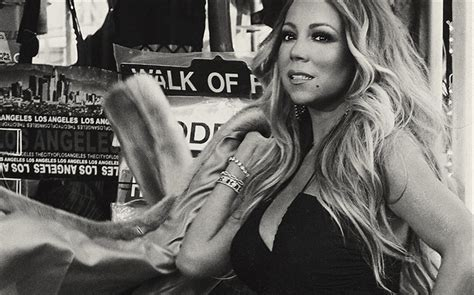 Mariah Carey's New Single With You Is The Classic Mariah