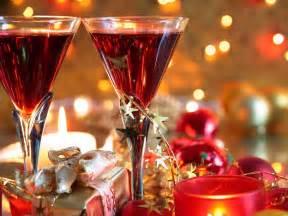 december event christmas drinks