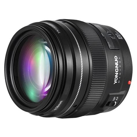 lenses yongnuo specifications and opinions juzaphoto
