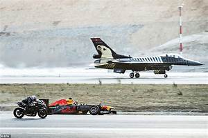 Supercar, superbike, F1 car, private jet and fighter jet ...
