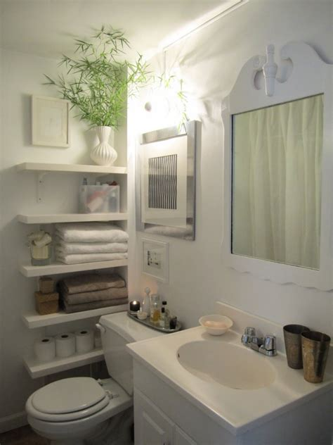 small bathroom shelves ideas 50 small bathroom ideas that you can use to maximize the