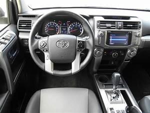 Test Drive  2014 Toyota 4runner