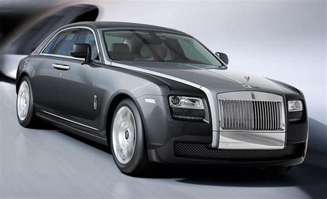 Top 10 Luxury Cars, Top Ten Luxury Cars