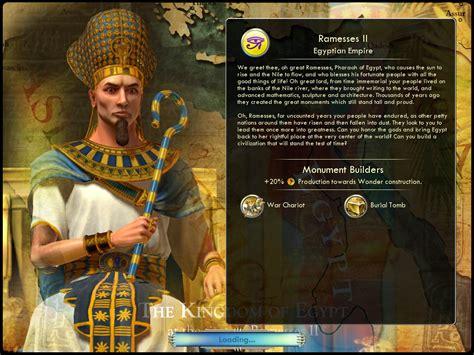 civilization  analyst civilizations