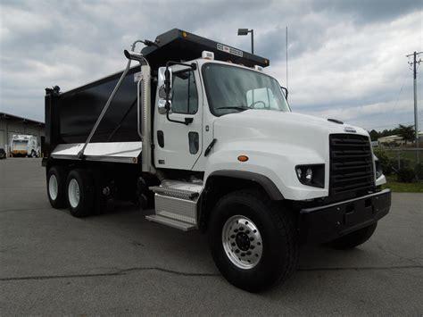 dump truck new dump trucks for sale in al