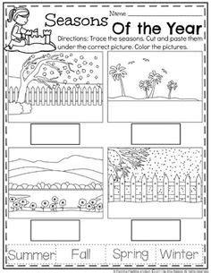 seasons worksheets images halloween worksheets