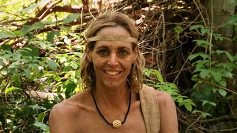 Shaffer Chatham Mom Endures 'naked And Afraid Raleigh