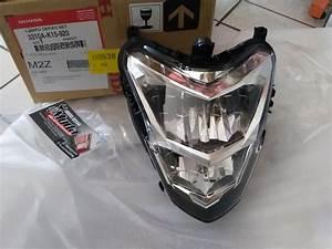 Jual Headlamp 3310a
