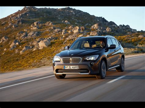 X1 Hd Picture by Bmw X1 Wallpapers 30