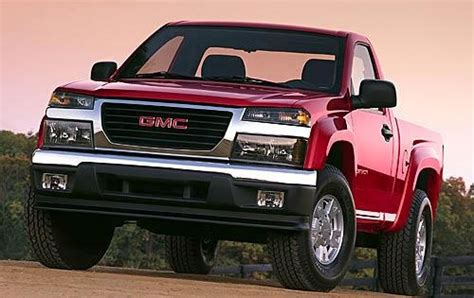 gmc canyon  sale pricing features edmunds