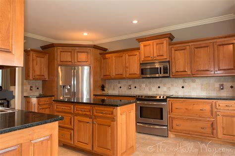 popular stain colors for kitchen cabinets popular kitchen colors with maple cabinets best kitchen