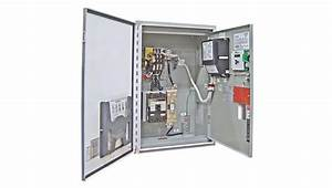 New Asco 300 G Series 250 Amp Automatic Transfer Switch Service Entrance  Built To Order