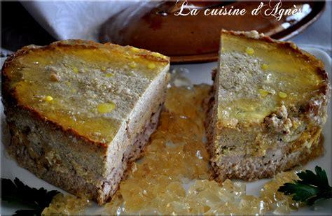 cuisine foie gras pate au foie gras 28 images p 226 tes aux chignons et