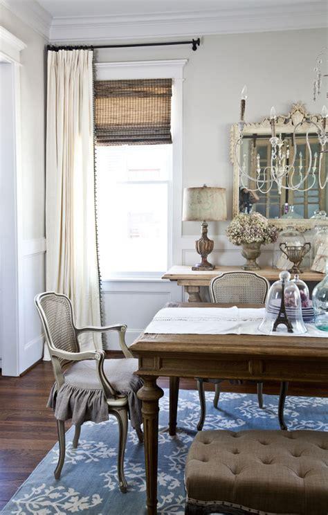 Top Farmhouse Style Window Treatments Wonderful